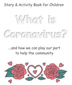 Coronavirus Activity Book